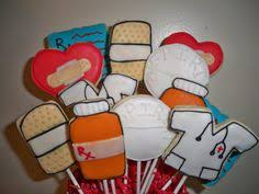 get well soon cookies naught s cookies holidays valentines day