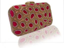 designer clutches indian designer clutches at rs 1250 s clutch id