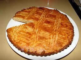 cuisine bretonne recette de gâteau breton au blé noir