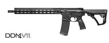daniel defense m4 carbine ar15 v11 daniel defense