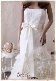 bridal white light ivory bridal sash wedding dress sash bridal