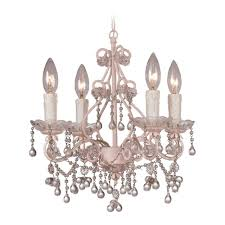 Small Chandeliers For Bedroom Mini Chandelier Shown With And Clear Swarovski Elements Geometrix
