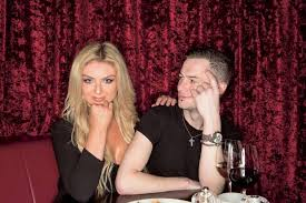 Blind Date From Hell What Happened When A Model And A Dj Went On A Blind Date And Let