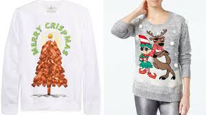 ugly sweater christmas party ideas klassy kinks