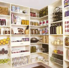 kitchen storage room ideas closet storage simple white custom walk in pantry shelving and