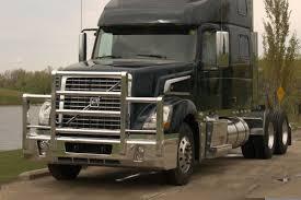 volvo 680 truck gallery herd north america