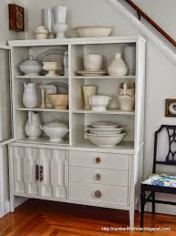 amazing mid century hutch beautifully styled be inspired party