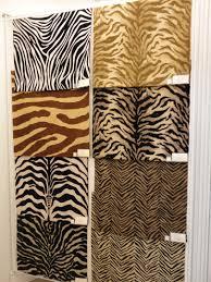 Animal Print Wall Decor Timeless Design And Animal Prints Interior Design Scottsdale Az