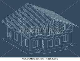 Residential Blueprints House Blueprint Stock Images Royalty Free Images U0026 Vectors