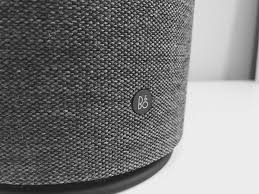 beoplay m5 wireless music speaker design review amvsement