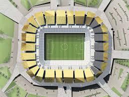 cape town stadium floor plan design kuban stadion u2013 stadiumdb com