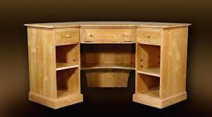 bureau d angle en bois massif bureau d angle bois massif bureau angle bois massif meetharry co
