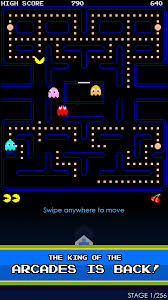 doodle pacman pac android apps on play