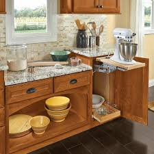 how to install kraftmaid base cabinets mixer lift up shelf stand storage cabinet for kitchen