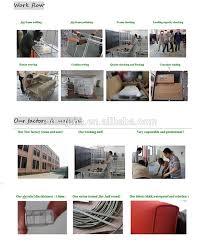 Wicker Home And Patio Furniture - 2017 sigma composite alu frame resin wicker home goods patio