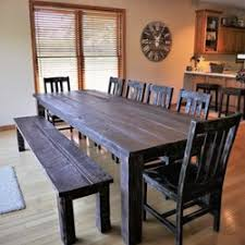 Rustic Table Ls Rustic Elements Furniture 254 Photos 56 Reviews Furniture