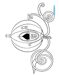 cinderella coloring pages 3 disney coloring book