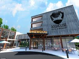Ohio how long does it take mail to travel images Brewdog hotel to open in ohio featuring ale tap in bedroom daily jpg