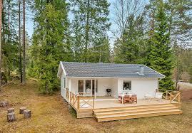 scandinavia small house bliss