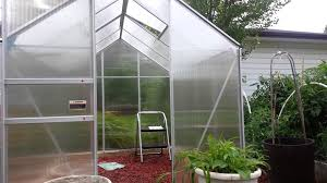 Greenhouse 6x8 Harbor Freight 6x8 Greenhouse Complete Youtube