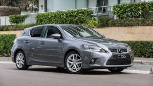 lexus ct200h lexus ct200h review 2014 chasing cars