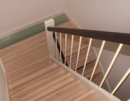 Stairs With Landing by Stair With Landing