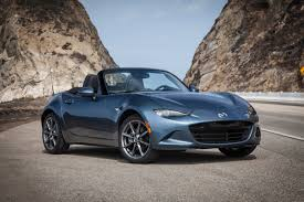 miata dealership first drive 2016 mazda mx 5 miata