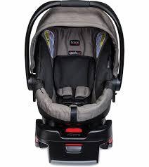 Pennsylvania car seat travel bag images Britax b safe 35 infant car seat slate strie jpg