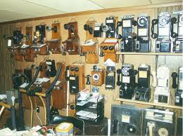 Old Fashioned Wall Mounted Phones Western Electric Products Telephones Payphones