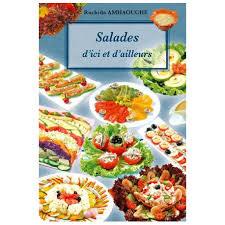 cuisine maghrebine salades d ici et d ailleurs salade orientale et maghrébine biorient