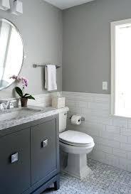 Grey Bathroom Wall Cabinet Grey Bathroom Walls Charming White And Gray Bathroom Grey