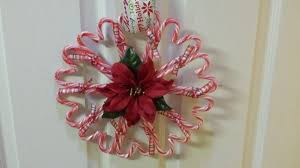 candy wreath candy wreath hallee the homemaker