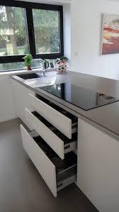 silestone cuisine conception et aménagement d une cuisine avec gorge et plan de
