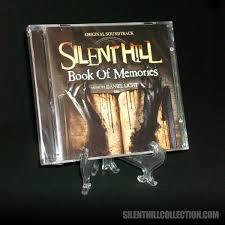 halloween horror nights silent hill silenthillcollection com silent hill book of memories original