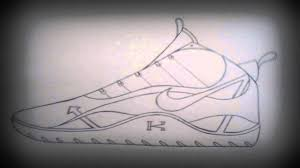 kyrie irving signature shoe how i would create it youtube