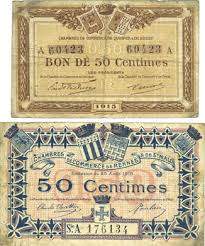 chambre de commerce brest banknotes emergency notes quimper brest 29 chambres de