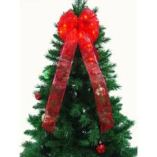 home depot decorations christmas christmas ribbon indoor christmas decorations the home depot