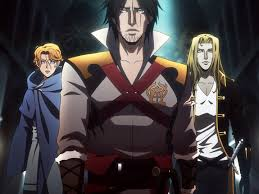 netflix u0027s u0027castlevania u0027 is the future of videogame adaptations wired