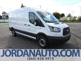 new ford transit van in mishawaka jordan ford