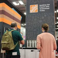 Home Depot Design Jobs The Home Depot South By Southwest Virtual Reality Driving