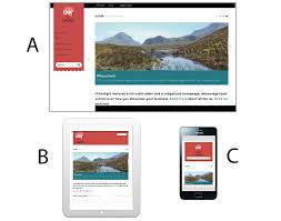 best responsive design responsive designs for
