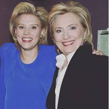 where does hillary clinton live here u0027s what hillary clinton thought about kate mckinnon u0027s emmy