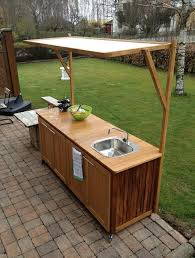 Kitchen Sink Cabinet Size Kitchen Outdoor Kitchen Sink With Superior Cool Outdoor Kitchen