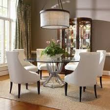 Classy Round Dining Table Design Ideas Dining Table Design - Glass dining room tables