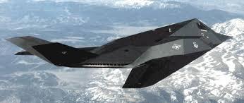 f 117a nighthawk military aircraft