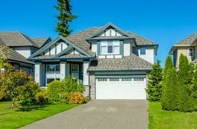Modern Two Storey House With Streamline Roof by 61 Car Garage Door Ideas U0026 Designs Pictures