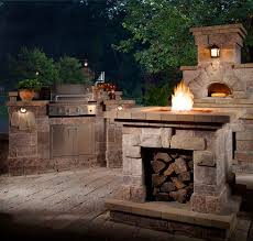 Outdoor Kitchen Designs With Pizza Oven by 91 Best Outdoor Pizza Ovens U0026 Fires Fun Fun Fun Images On