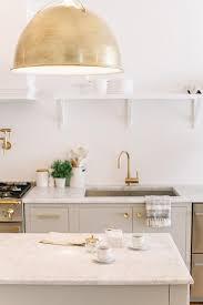 large gold light pendant lights pinterest gray kitchens