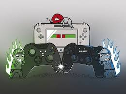 Playstation Meme - console wars 15 xbox vs playstation memes ultimate comicon