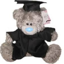 personalized graduation teddy graduation bears buy a graduation teddy say it with bears